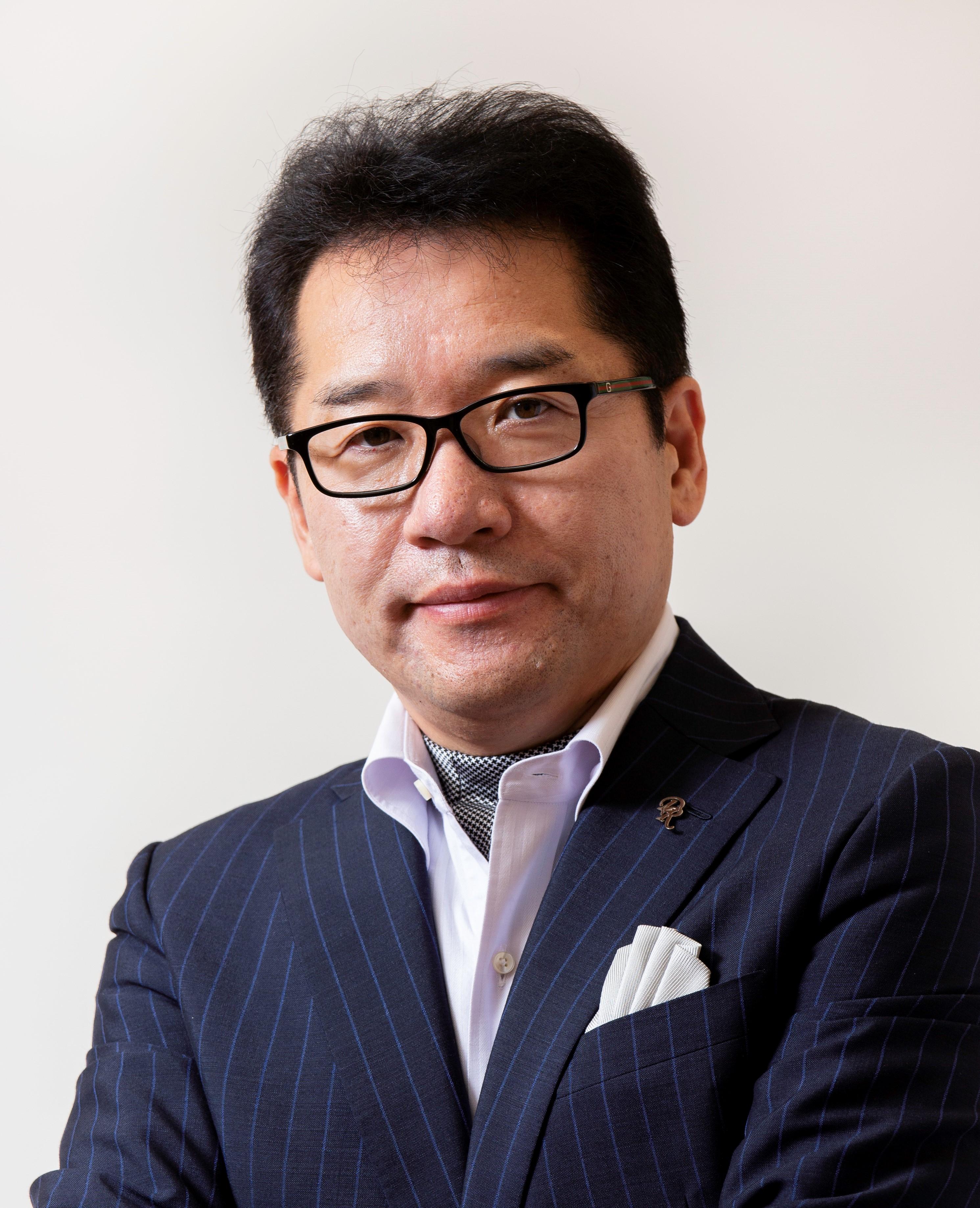 Tetsuya Okusako