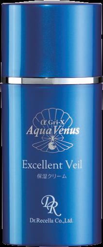 Excellent Veil