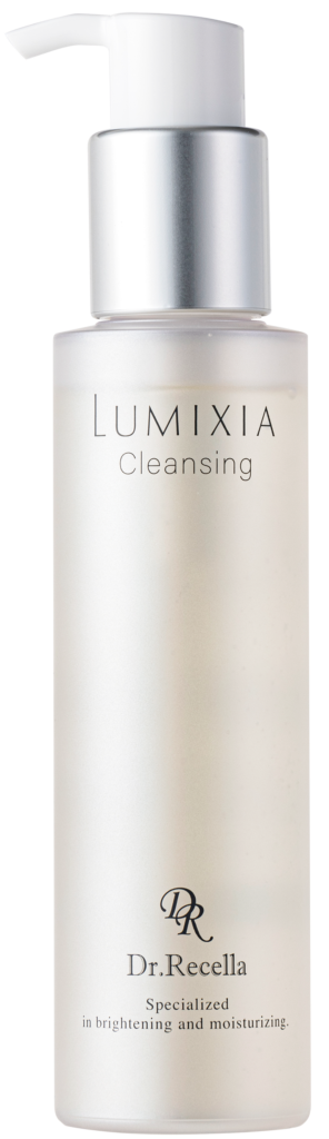 LUMIXIA Cleansing